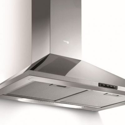 Kuhinjska napa TurboAir Certosa Inox 60cm
