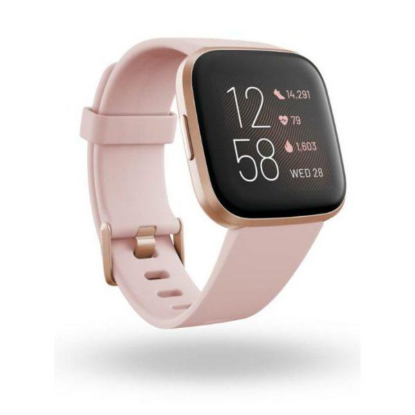 Fitbit Versa 2 - Peach