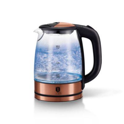 Kuhalo za vodu - Berlinger haus - BH-9078