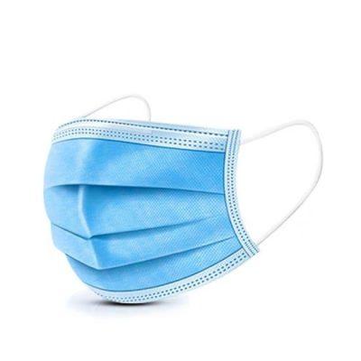 jednokratna zaštitna maska