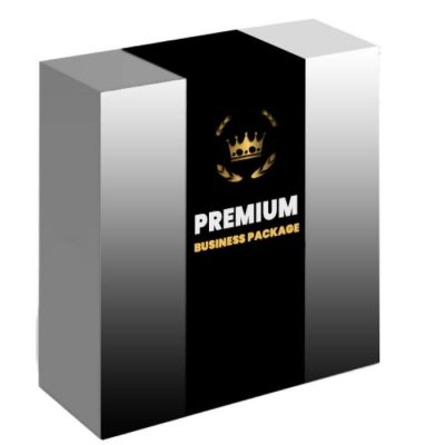 PREMIUM - Business package
