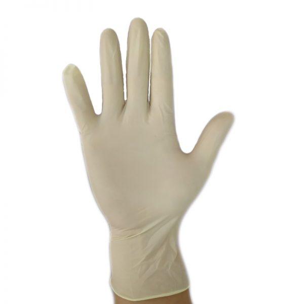 Gumene rukavice - lateks