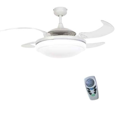 Ventilator FANAWAY EVO2 ENDURE - 210930 - White