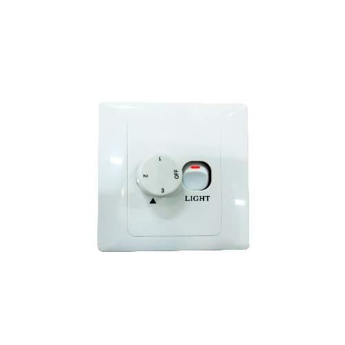 Prekidač za ventilator stropni BAYSIDE CALIPSO - zidni