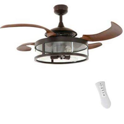 Ventilator FANAWAY CLASSIC - Bronze