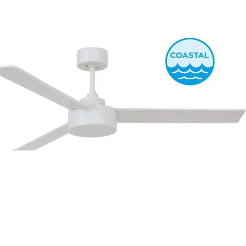 Ventilator stropni BAYSIDE LAGOON - 213030 - Bijeli