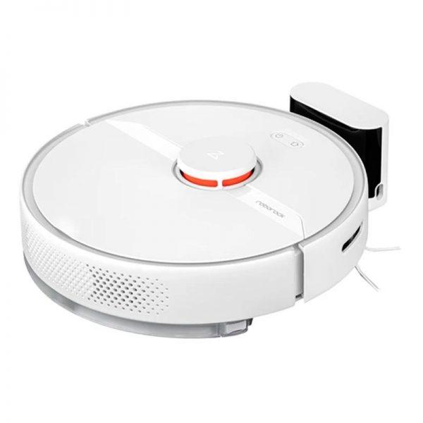 XIAOMI Mi Roborock Pure S6 White - robotski usisavač