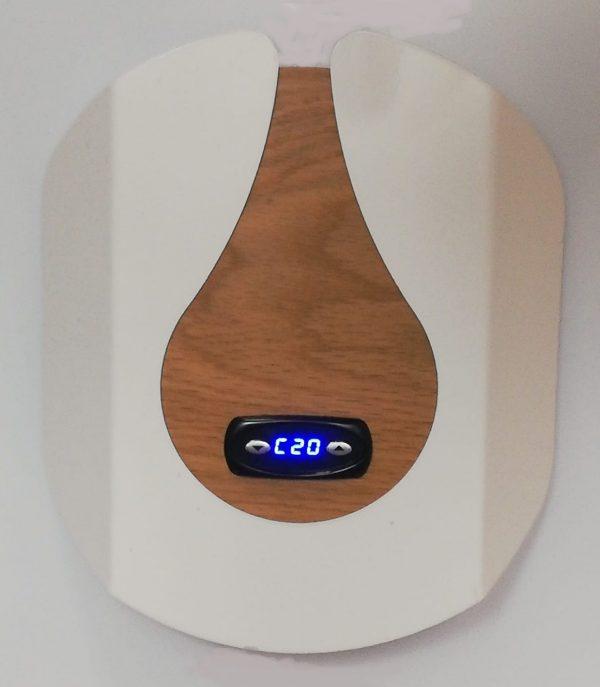 Uređaj za dezinfekciju ozonom - Ozooone one - wood