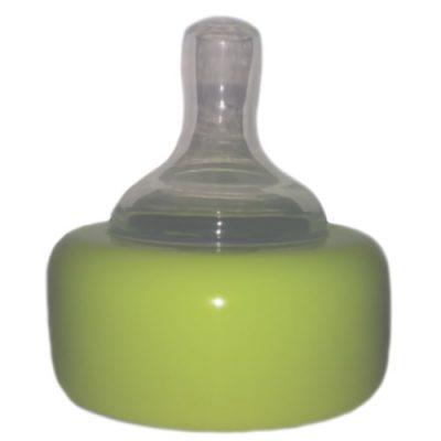 nastavak_sa_sisaljkom_za_bočice_za_hranjenje_beba_iiamo_neck_zeleni_green