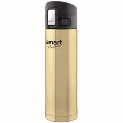 Termos boca 420ml zlatna - Lamart - LT4009 - Popust.hr