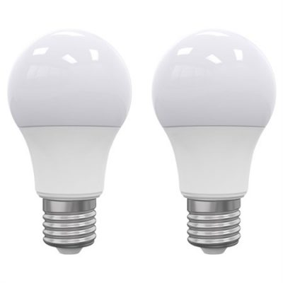 Žarulja LED 9W - E27 - set 2 komada - REL 20