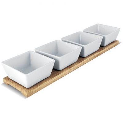 Zdjele_za_posluživanje_4_komada_lamart_LT9020_bamboo_popust.hr